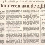 Noordhollands Dagblad 2009
